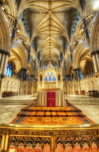 Lincoln Cathedral, Image Credit: Jack Torcello, Flickr Creative Commons